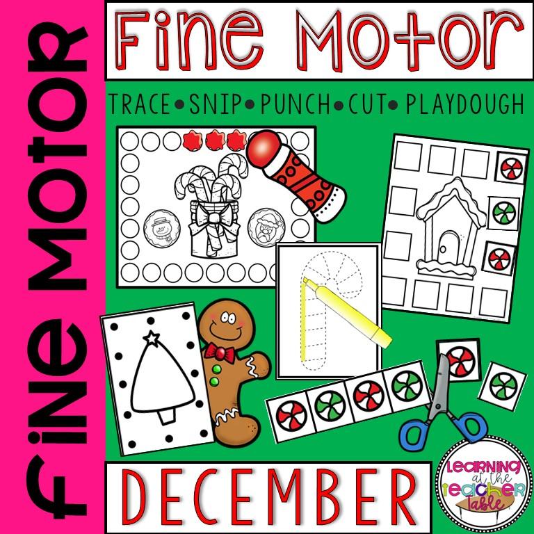 fine-motor-for-preschool-december