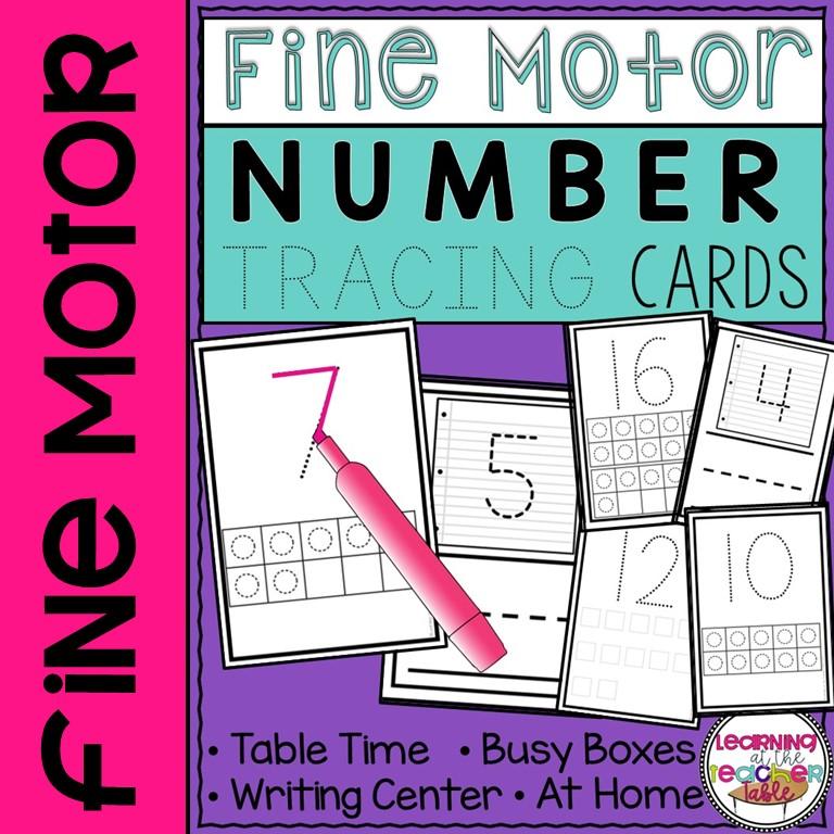 Number-Tracing-Fine-Motor