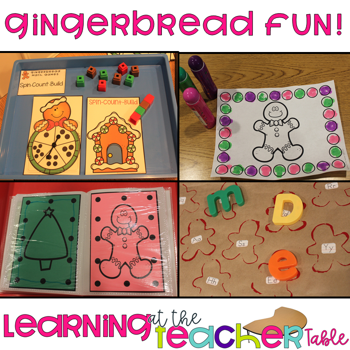 gingerbread-lesson-plans