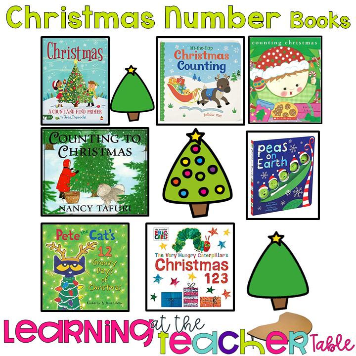 Christmas-book-list