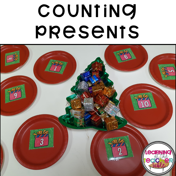 Counting-Presents